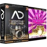 XLN Audio Addictive Drums Bundle