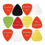 Harley Benton Nylon Player Pick Set 1,2mm