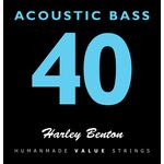 Harley Benton Valuestrings Acoustic Bass