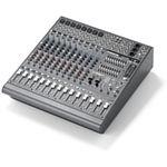 Mackie PPM1012 Powered Mixer