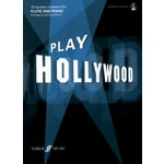 Faber Music Play Hollywood (Fl)