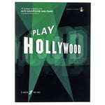 Faber Music Play Hollywood (Alto Sax)