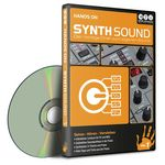 DVD Lernkurs Tutorial Hands On Synth Sound