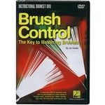 Hal Leonard Brush Control (DVD)