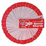 Music Sales Notecracker Guitar Chords