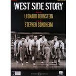 Boosey & Hawkes West Side Story Vocal/Piano