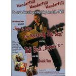 Bosworth Learn Rockabilly Slap Bass DVD