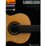 Hal Leonard Flamenco Guitar
