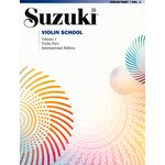 Alfred Music Publishing Suzuki Violin School Vol.1