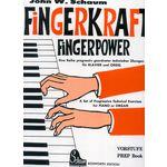 Bosworth Fingerkraft Vorstufe