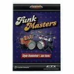 Toontrack EZX The Funkmasters