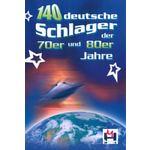 Hildner Musikverlag 140 Deutsche Schlager Der 70er