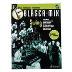 Schott Bläser-Mix Swing Eb