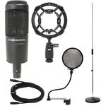 Audio Technica AT 2035 Bundle