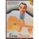 Schott Easy Django Vol.1
