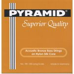 Pyramid Acoustic Bass Set8020
