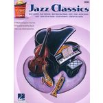 Hal Leonard Jazz Classics Big Band Drums