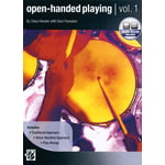 Alfred Music Publishing Open-Handed Playing Vol.1