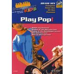 Schott Heavytones Kids Play Pop Brass