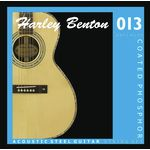 Harley Benton Coated Phosphor 013 Anti Rust