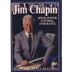 Alfred Music Publishing Jim Chapin Speed Power DVD