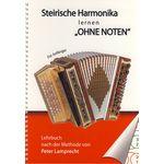 Peter Lamprecht Steirische Harmonika Lernen