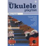 Faber Music The Ukulele Playlist Blue