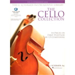 G. Schirmer Cello Collection Easy