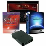 Spectrasonics HD 500 GB Bundle
