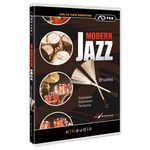 XLN Audio ADPak Modern Jazz Brushes