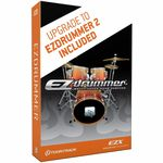 Toontrack EZ Drummer Upgrade From Lite