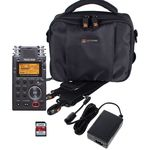 Tascam DR-100 Bag Bundle