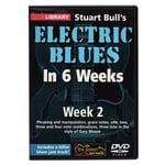 Music Sales Electric Blues Week 2