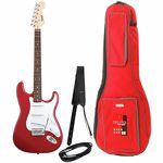 Fender Squier Bullet Strat RW Bundle