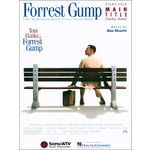 Hal Leonard Forrest Gump Feather Theme