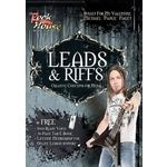 Fred Russell Publishing Leads & Riffs DVD