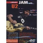 Music Sales Jam With U2 DVD-Set
