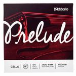 Daddario J1010-4/4M Prelude Cello