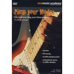Newmusic.Academy Pimp Your Modes DVD