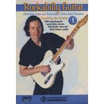 Music Sales Rockabilly Guitar Weider Vol.1