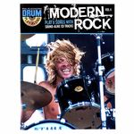 Hal Leonard Modern Rock Drum Playalong