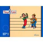 Bosse Verlag Tina & Tobi Notenheft 1