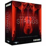 EastWest QL Hollywood Strings Diamond M