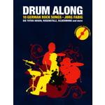 Bosworth Drum Along 10 German Rock