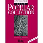 Edition Dux Popular Collection 10 T-Sax
