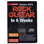 Music Sales Rock Guitar Week 1