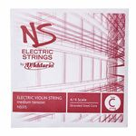 Daddario NS315 E- Violin String Low C