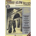Hal Leonard Blues Play Along Slow Blues