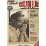 Hal Leonard Blues Play Along Chicago Blues