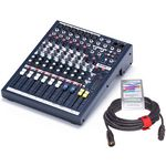 Soundcraft EPM 6 Bundle